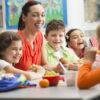 Μυστικά παιδικής διατροφής